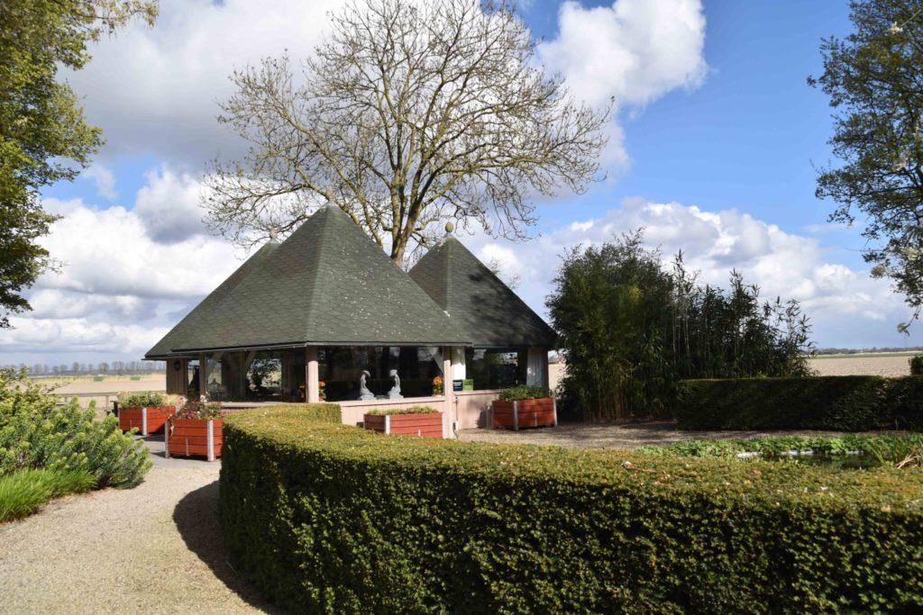 Buitenplaats de Heeserhof